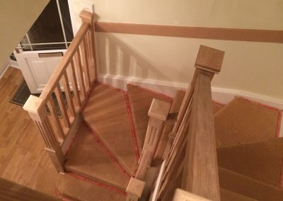 Carpentry-Joinery-Gloucestershire-Stairs